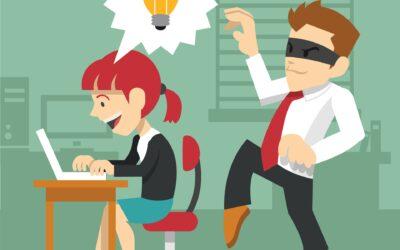 Plagiarism: Το βάσανο κάθε φοιτητή