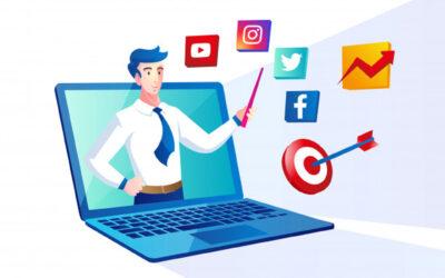 Social Media: Μπορούν να χρησιμοποιηθούν ως βιογραφικό;