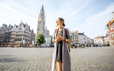 Φοιτητική ζωή στο Βέλγιο