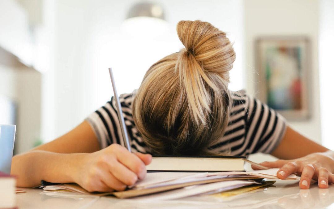 Τι κάνω αν αυτό που σπουδάζω δεν είναι αυτό που θέλω;